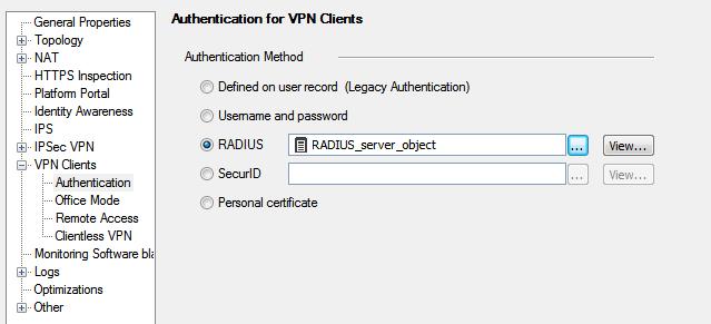 Vpn unable to lookup host names