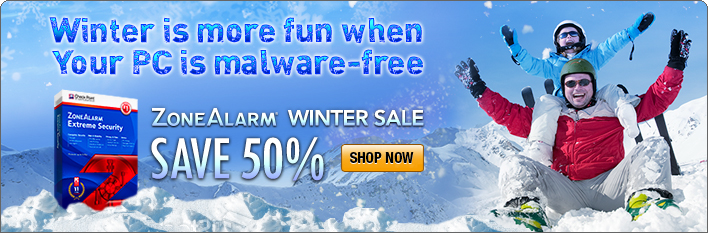 2014 Winter Sale