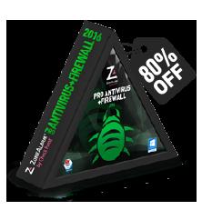 PRO Anti Virus + Firewall