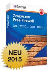 ZoneAlarm Free