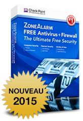 Free Antivirus + Firewall