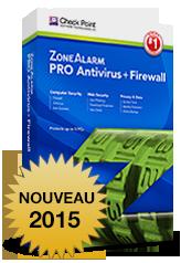 PRO Antivirus + Firewall