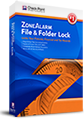ZoneAlarm File & Folder Lock