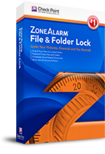 File and Folder Lock