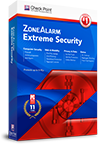 ZoneAlarm Extreme Security