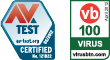 AV.test and vb100 Awards