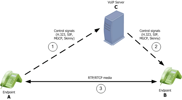 IPS for VoIP