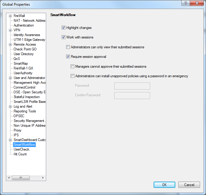 Checkpoint firewall vpn configuration guide r77