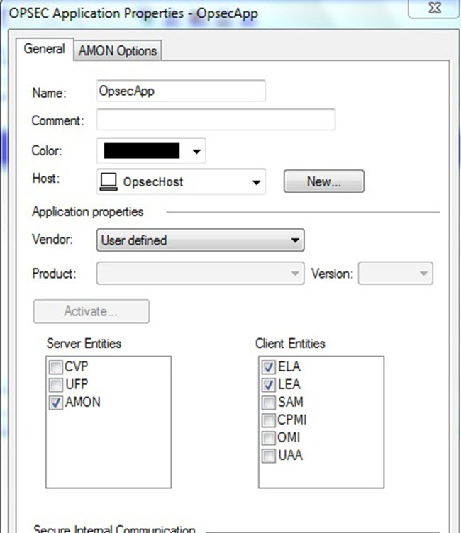 Logging and Monitoring R80 20 M2 Administration Guide