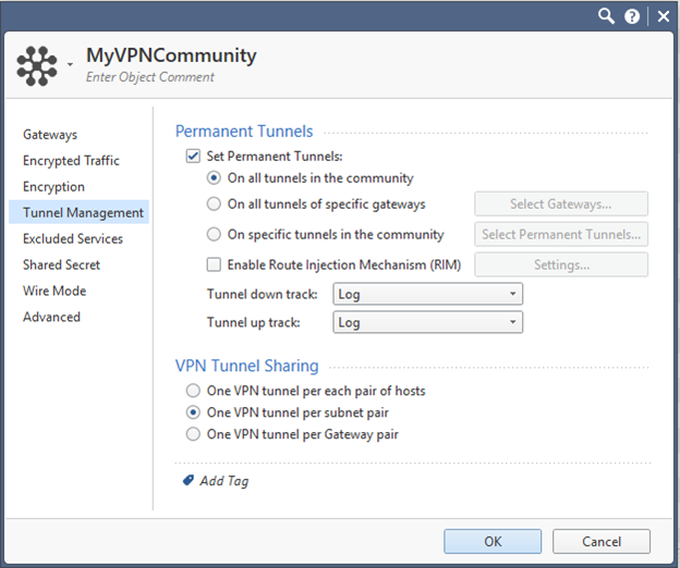 Deploying a Check Point Cluster in Microsoft Azure