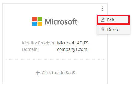 How to configure Office 365 and Microsoft AD FS with