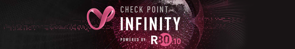 Check Point R80 10