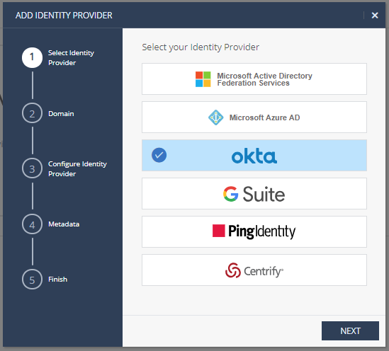 Configure Office 365 and Okta with CloudGuard SaaS
