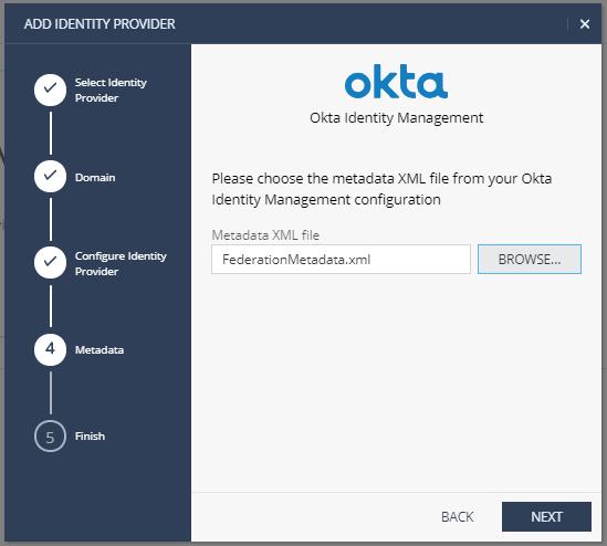 Configure G Suite and Okta with CloudGuard SaaS