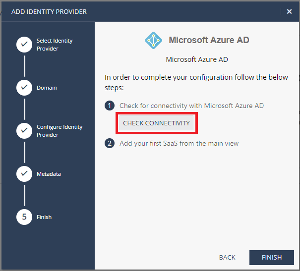 How to configure G Suite and Microsoft Azure AD with