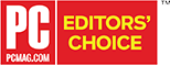 PCMag Editor's Choice