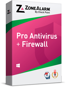ZoneAlarm Antivirus