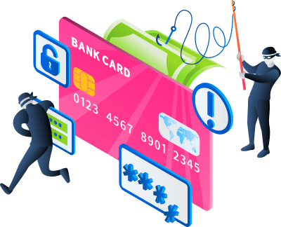 phishing risks