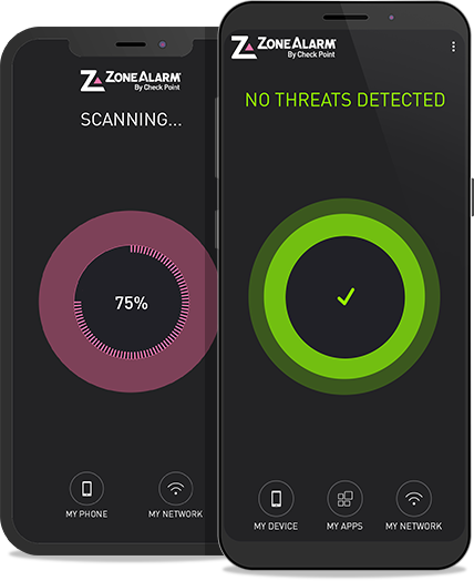 PC and Mobile Security Software | ZoneAlarm