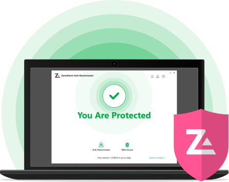 ZoneAlarm Anti-Ransomware | ZoneAlarm