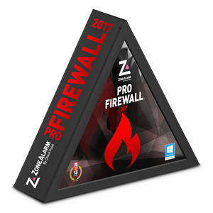 ZoneAlarm Firewall