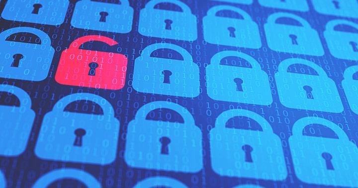 business data employees smartphones breach