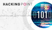 Hacking 101 Logo